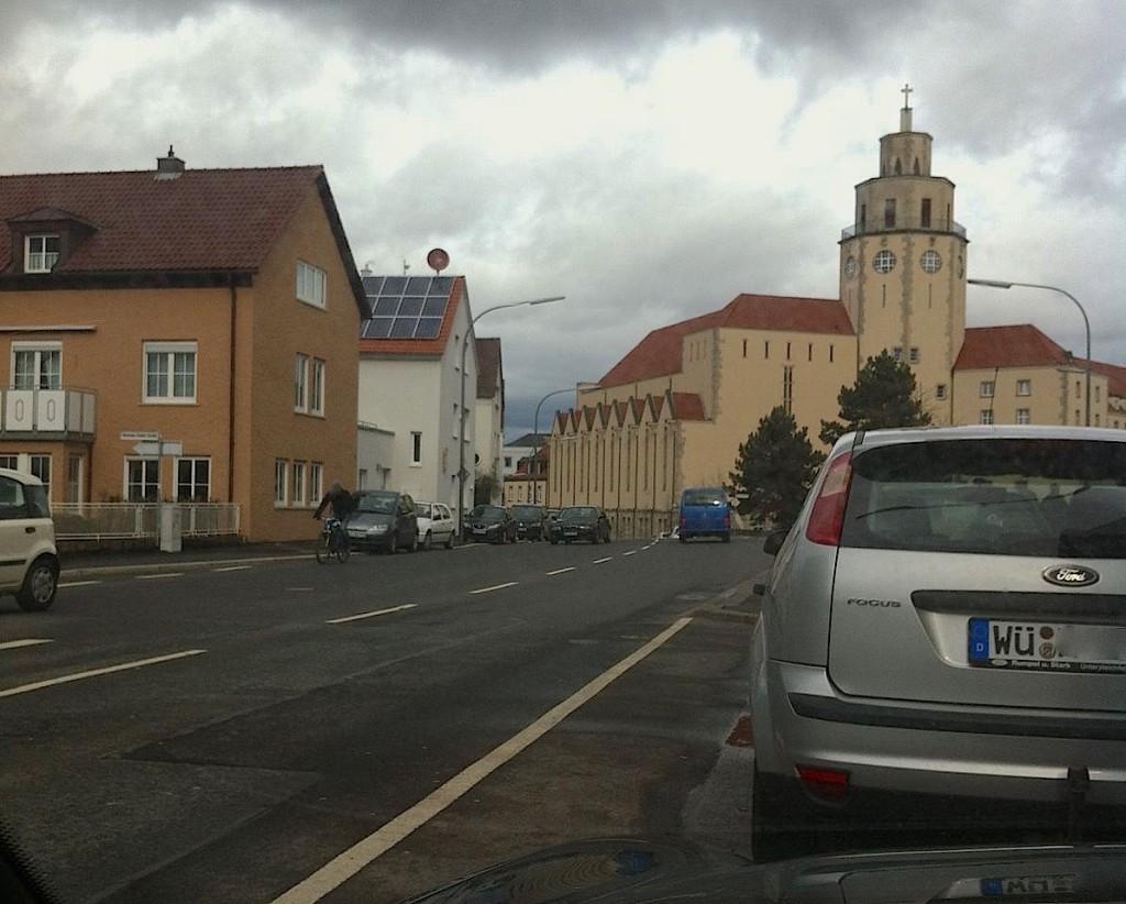 Privatdetektiv Würzburg