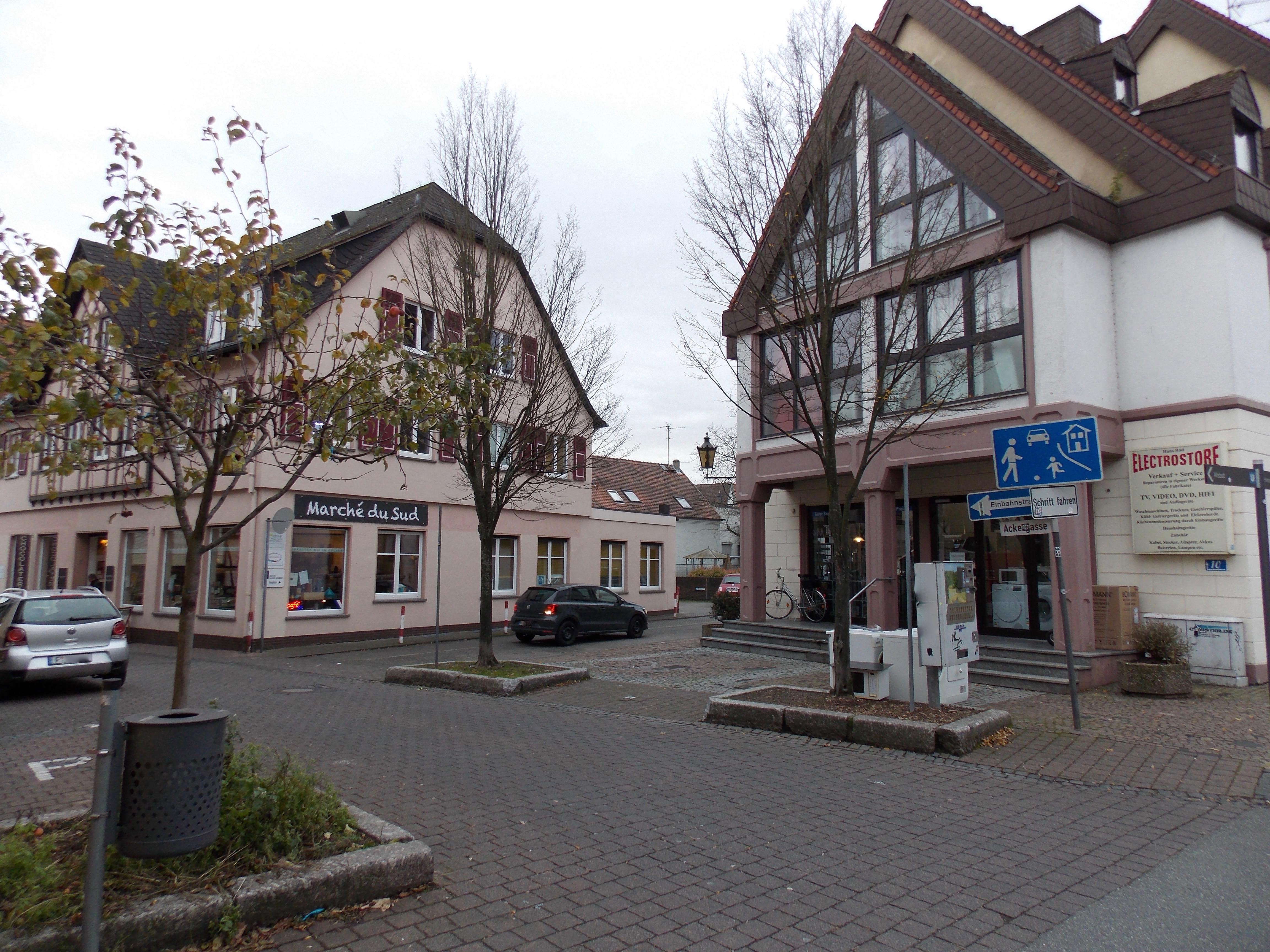 Detektivbüro in Oberursel einsetzen - Privatdetektiv