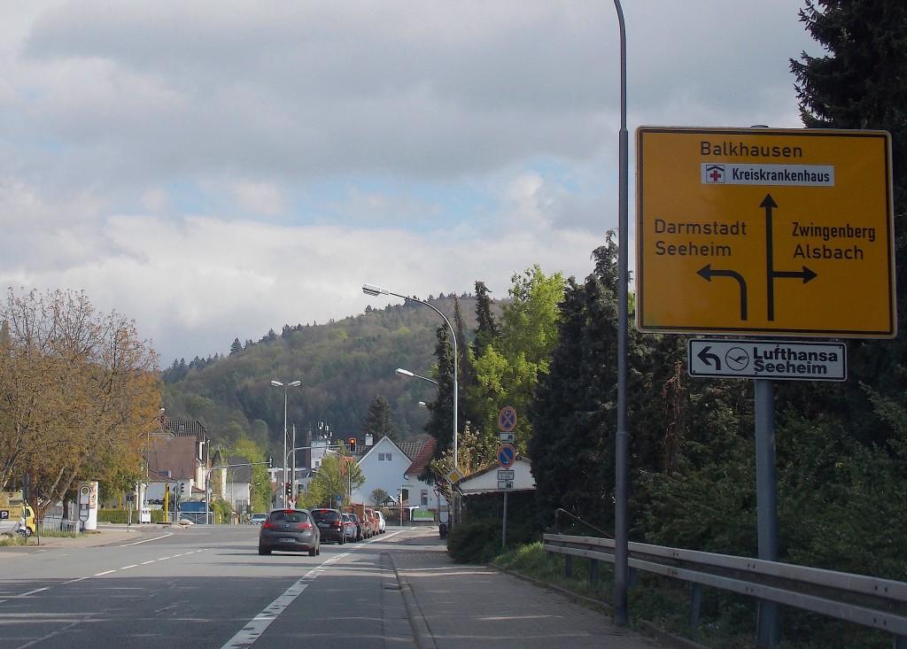Detektei Seeheim-Jugenheim Einsatz