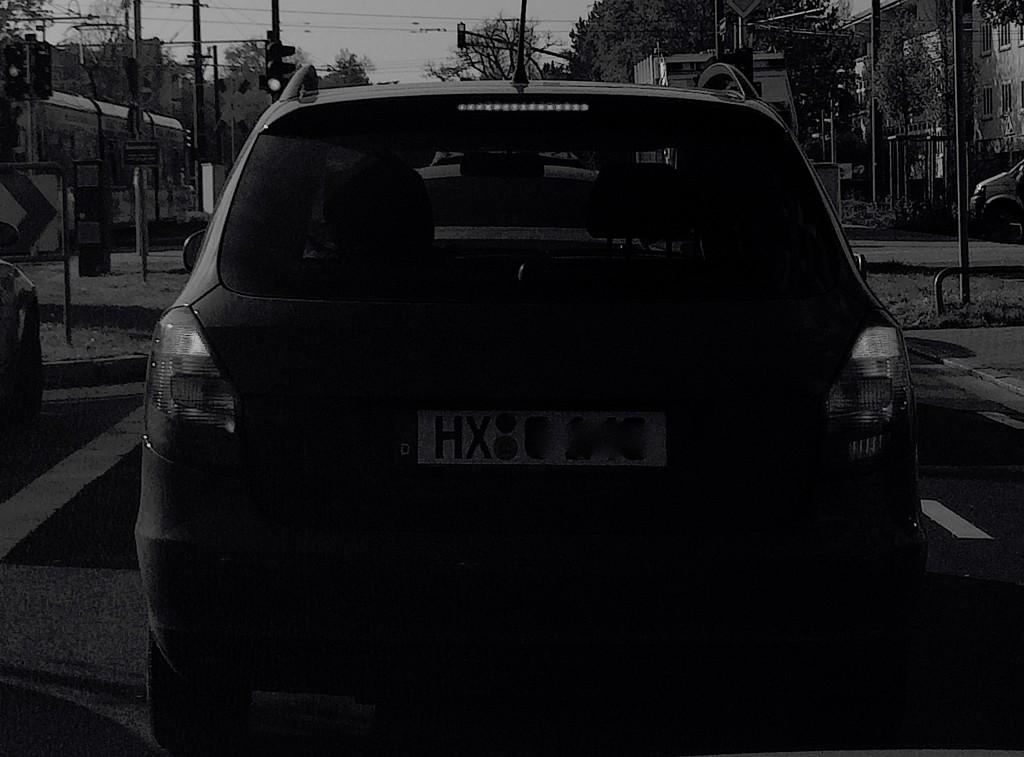 Fahrzeugverfolgung Höxter Privatdetektiv