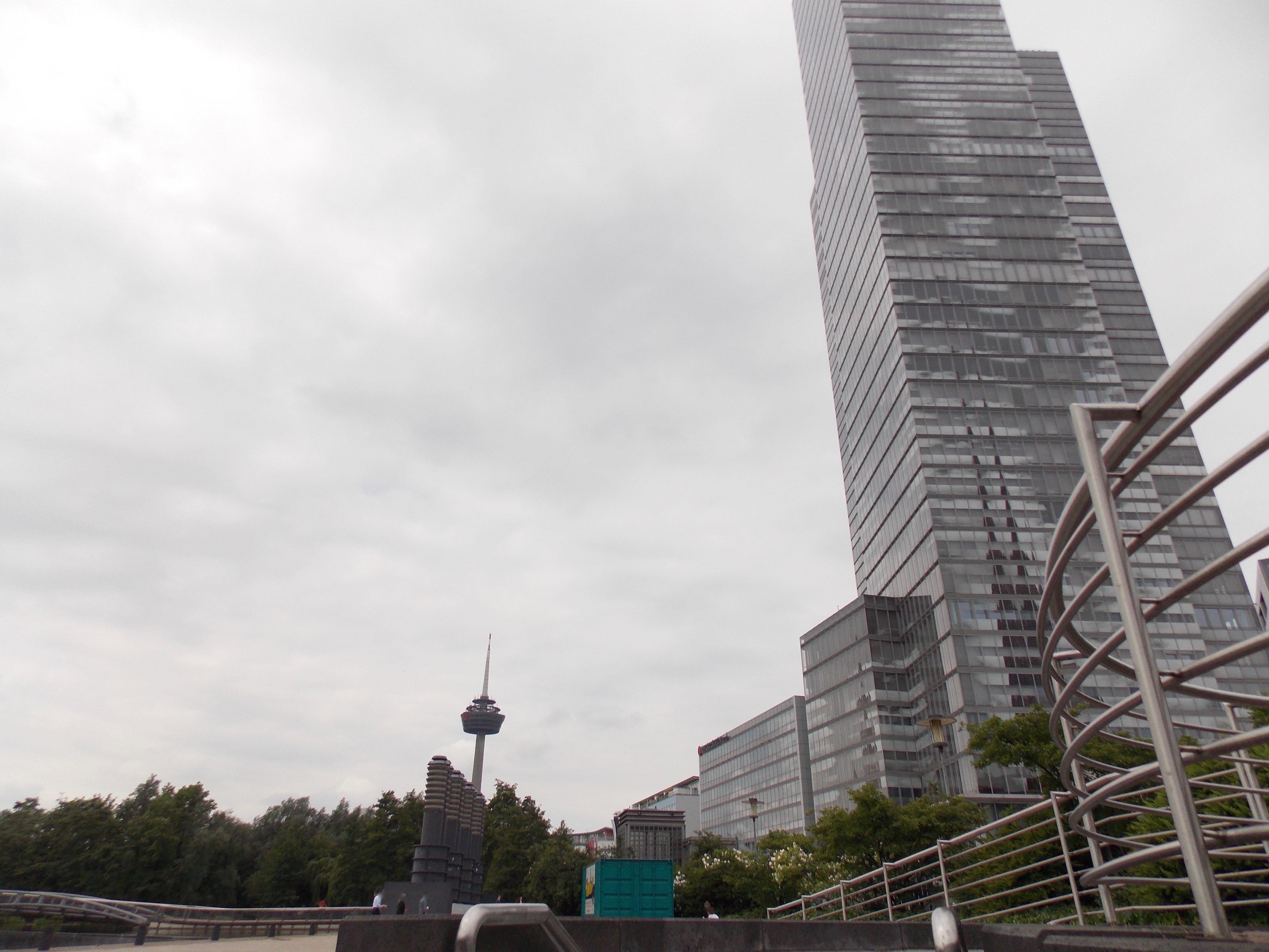 Privatdetektei in Köln im Auftragseinsatz