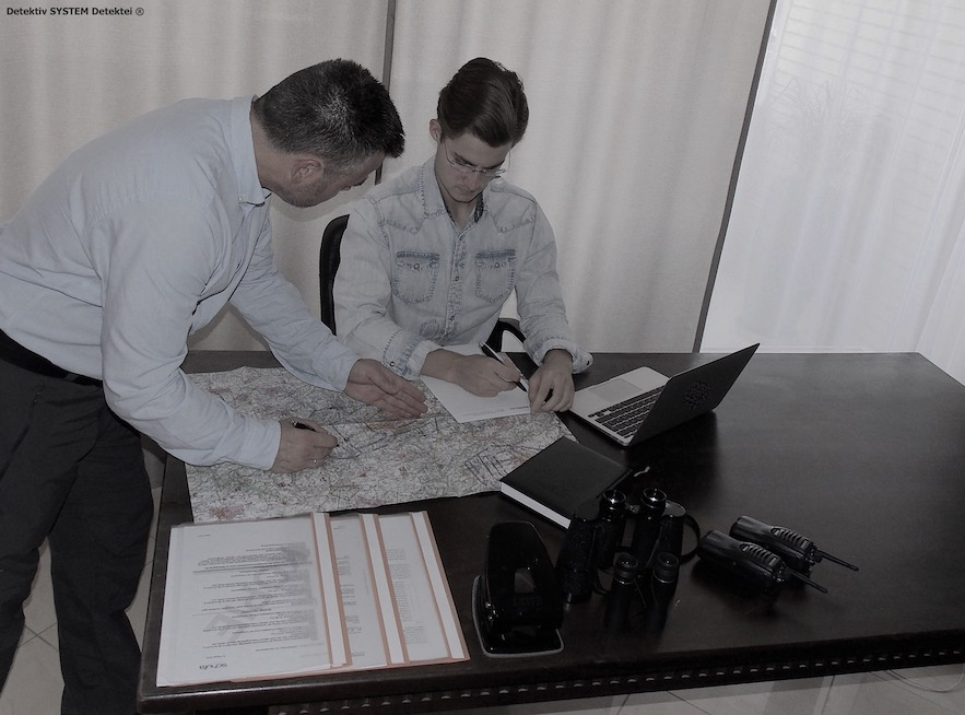 Detektiv-Honorare Magdeburg anfragen