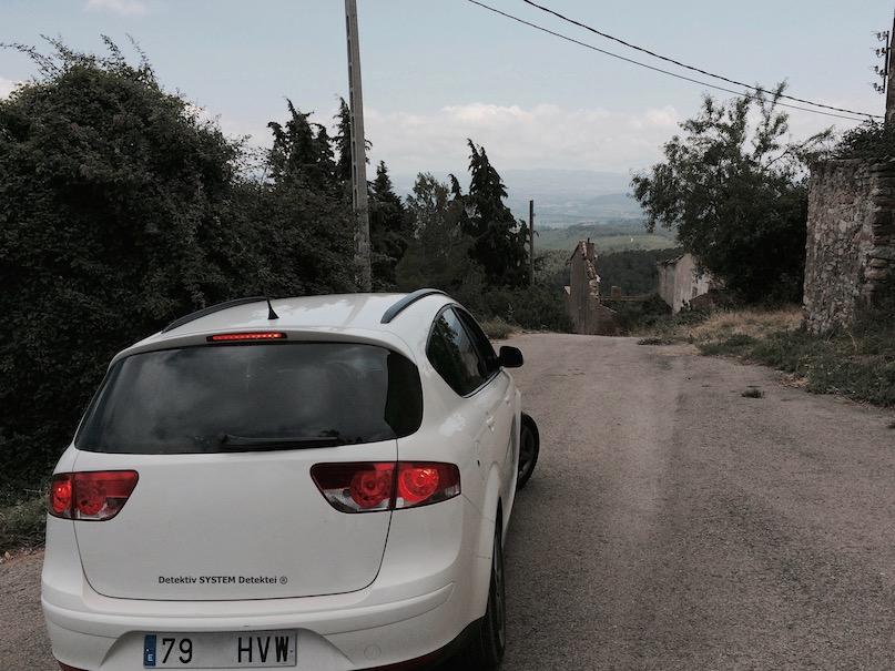 Detektiv-Preise Mallorca