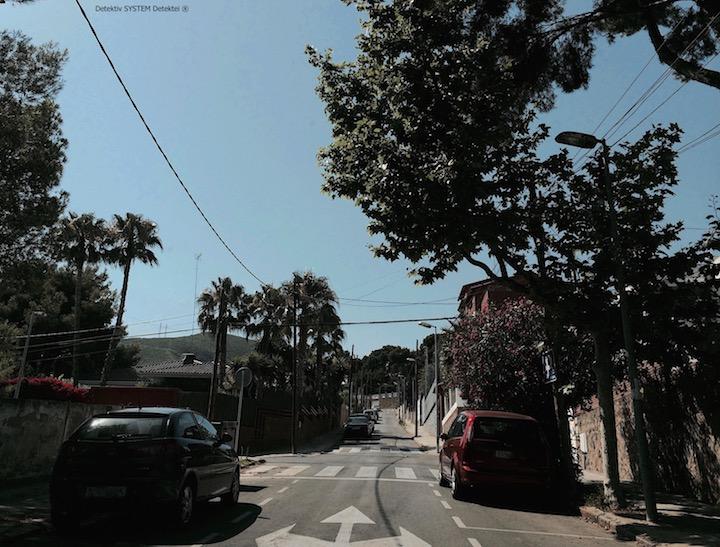 Detektiv in Malaga in der Personenüberwachung