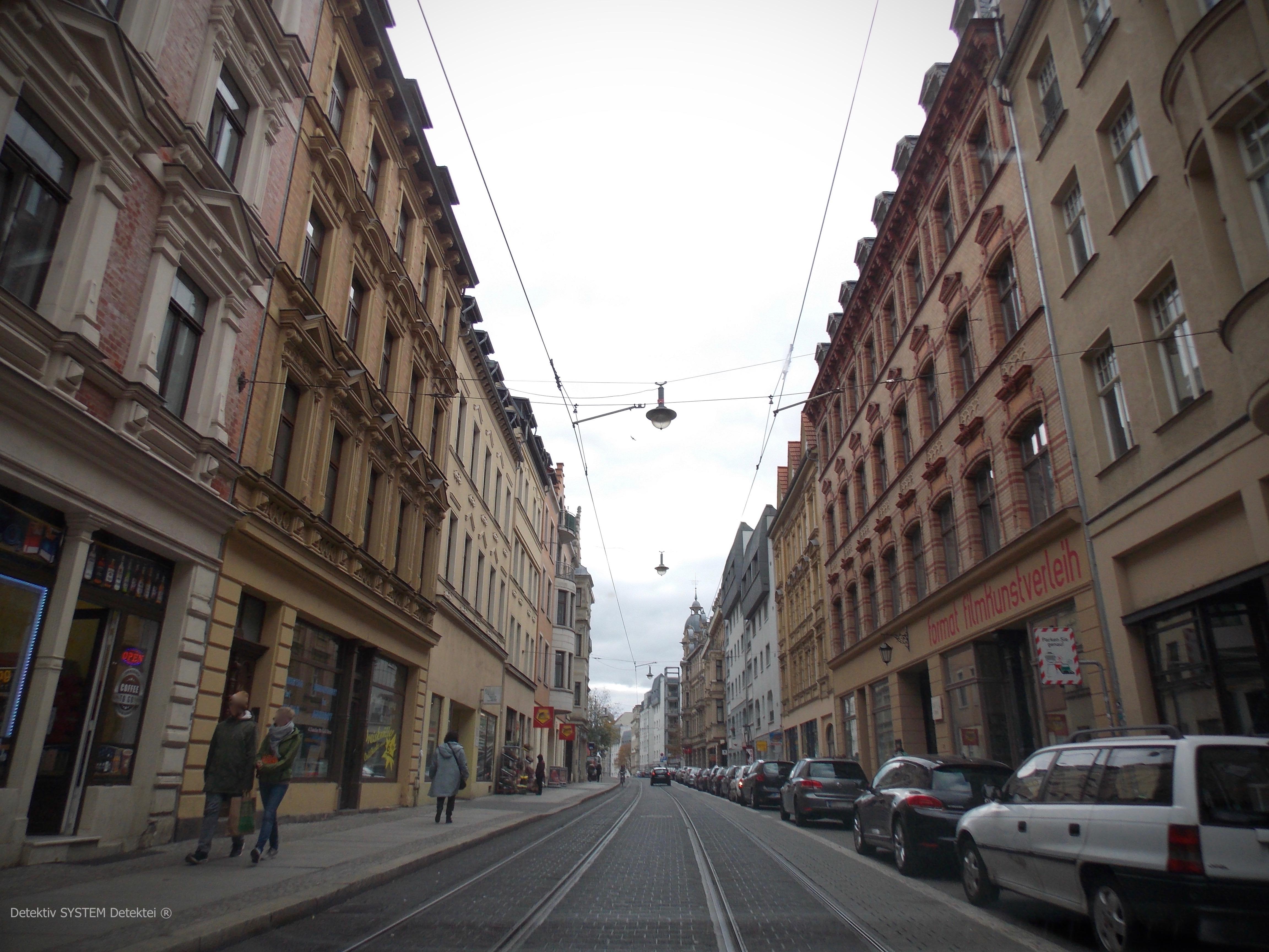 Privatdetektiv in Halle (Saale) einsetzen