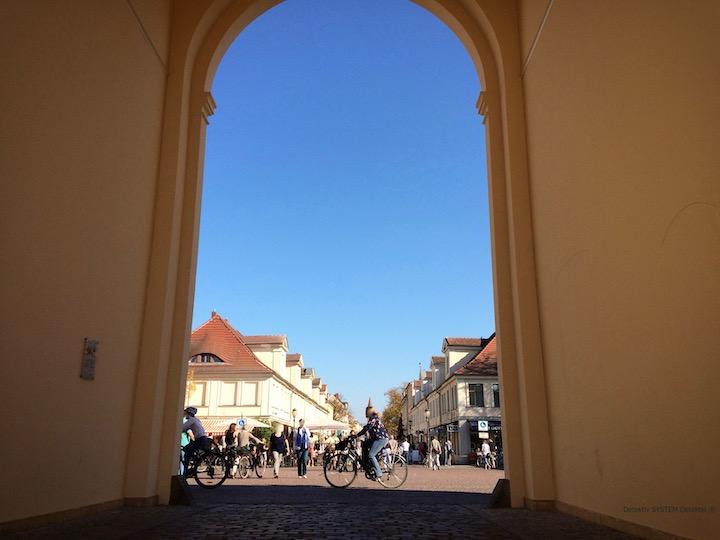 Privatdetektei in Potsdam einsetzen