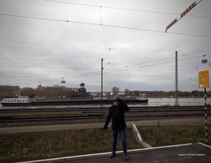 Privatdetektiv in Koblenz einsetzen
