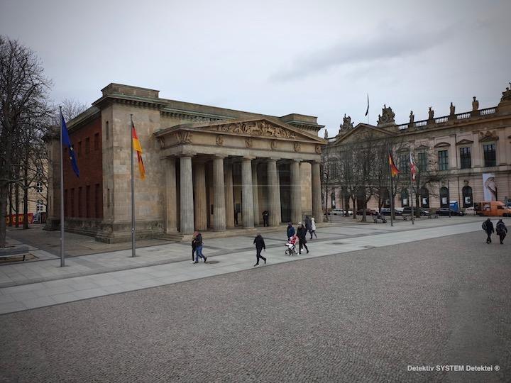 Detektivbüro in Berlin-Pankow einsetzen