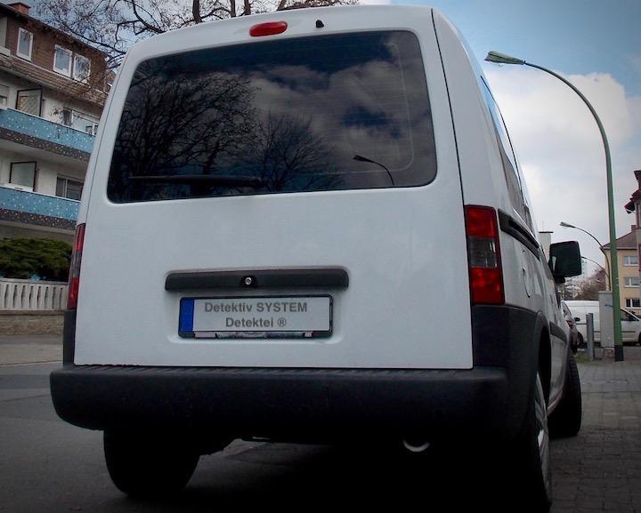 Privatdetektiv in Kirchheimbolanden einsetzen