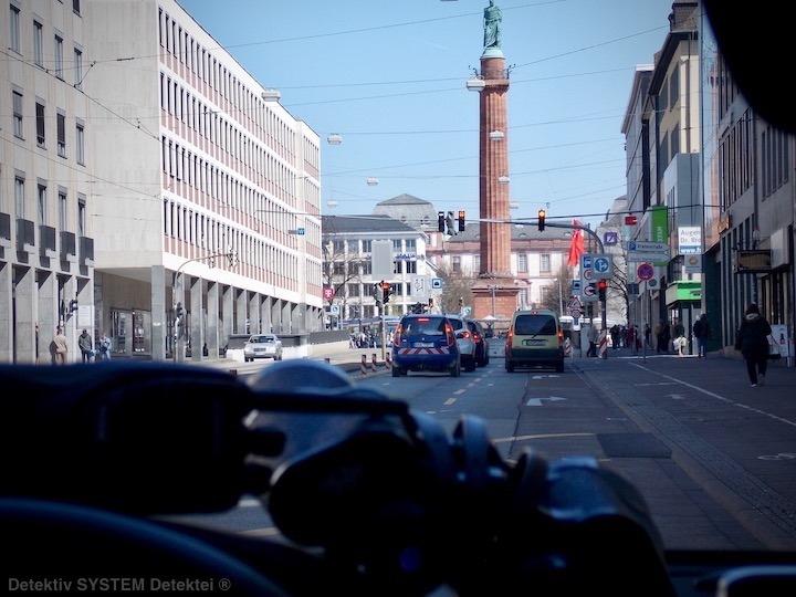 Detektei-Kosten in Darmstadt kalkulieren