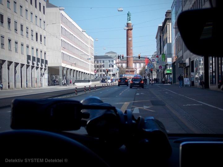Detektivbüro in Darmstadt einsetzen