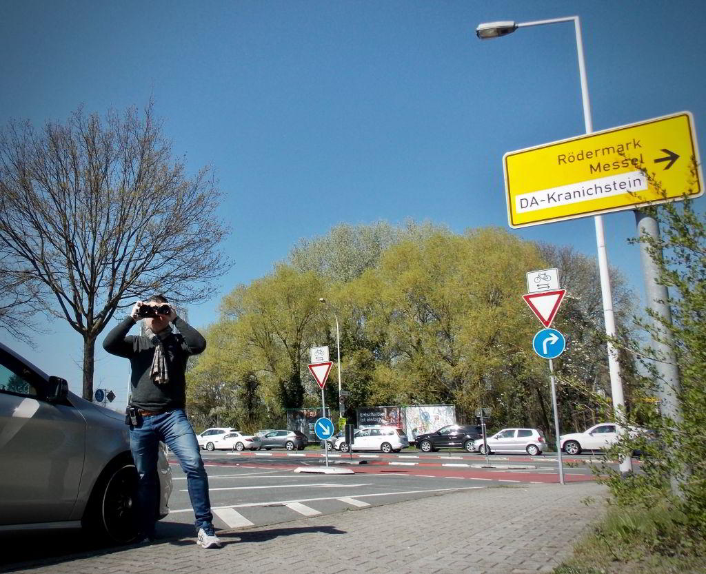 Detektei Darmstadt als Einsatzort für Frankfurter Detektive