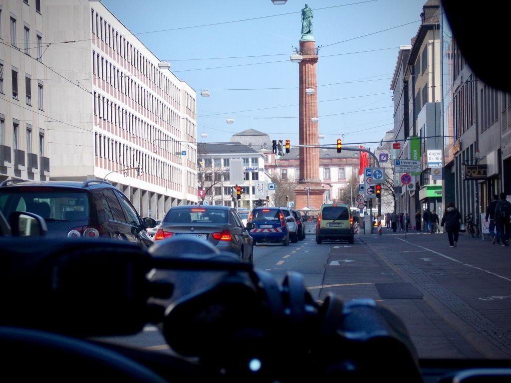 Mitarbeiterüberwachung in Darmstadt