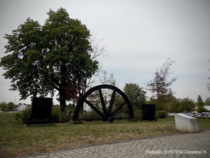 Wirtschaftsdetektei in Staßfurt einsetzen