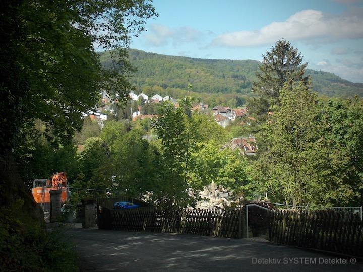 Wirtschaftsdetektei in Bad Harzburg einsetzen