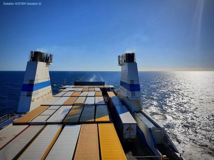 Mit Wismar Mandat auf hoher See Privatdetektei