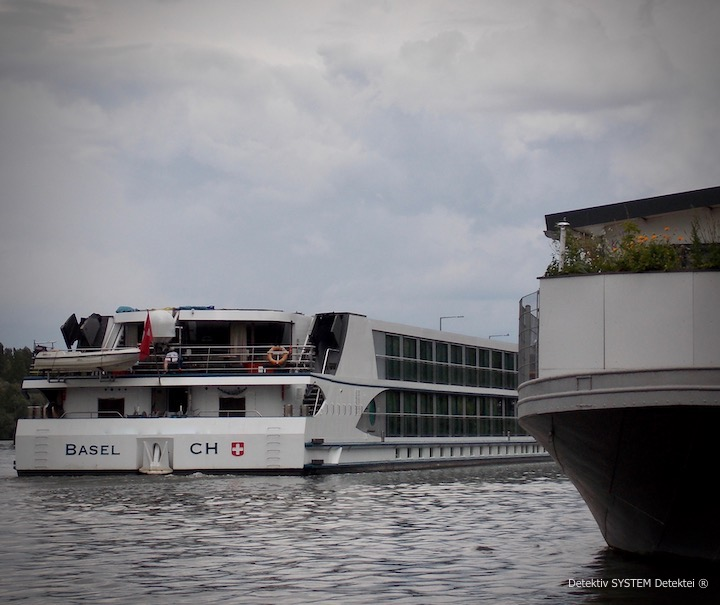 Detektive in Basel einsetzen
