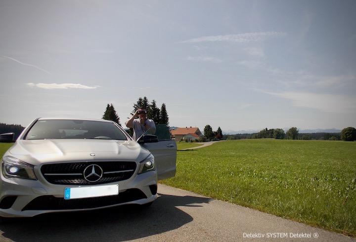 Privatdetektive in Bayern einsetzen