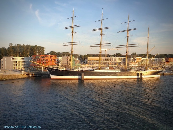 Privatdetektei mit Stralsund Auftrag im Auslandseinsatz