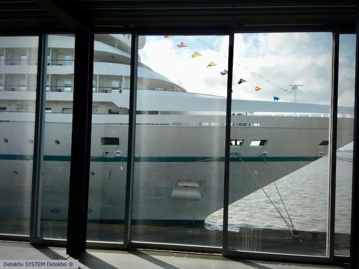 Privatdetektei in Bremerhaven im Auftragseinsatz