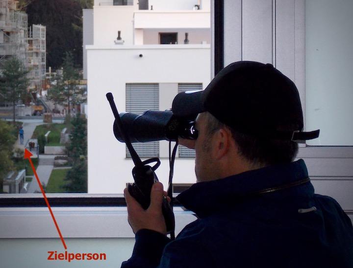 Privatdetektiv in Dieburg einsetzen