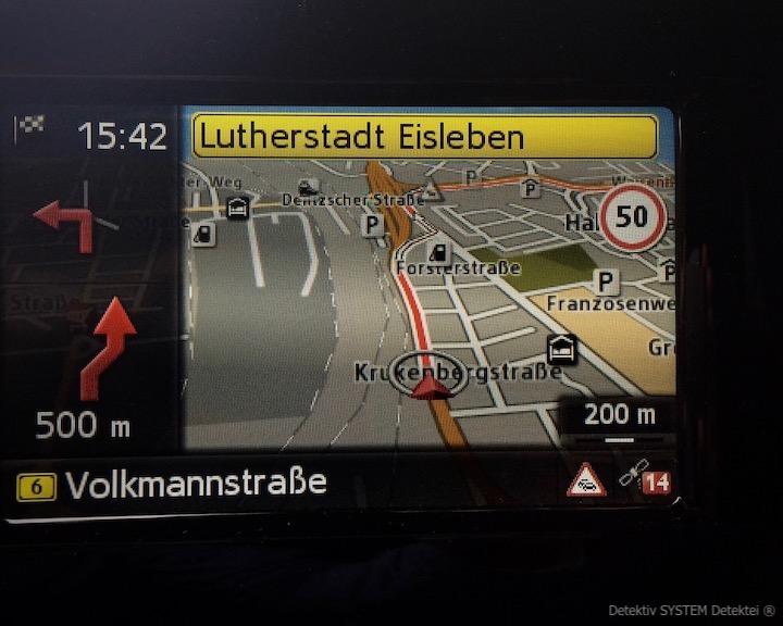Fahrt der Detektive in die Lutherstadt Eisleben