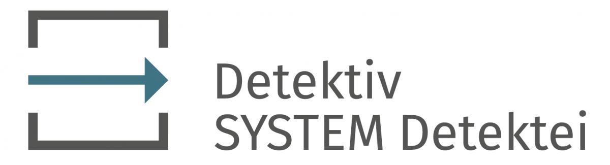 Detektiv SYSTEM Detektei ®