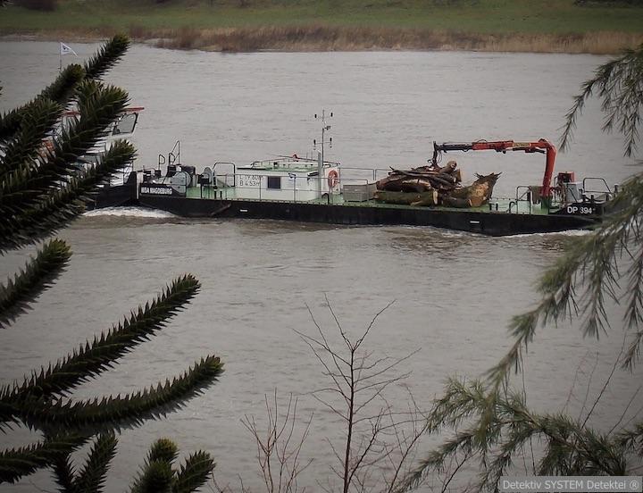 Elbe im Raum Stendal Detektei Ermittlung