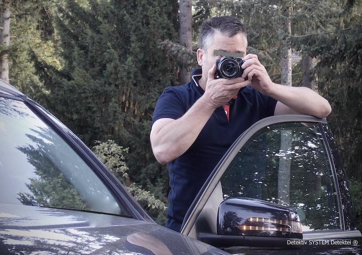 Detektiv in Bad Zwischenahn im Einsatz