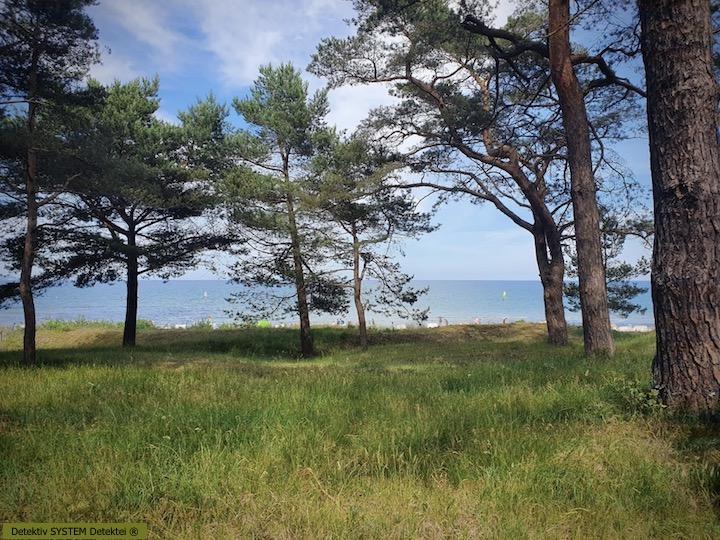 Privatdetektei auf Usedom einsetzen