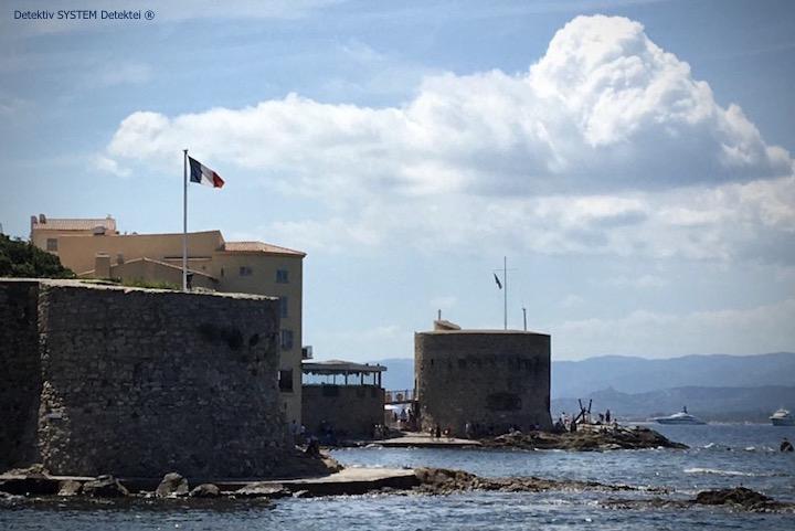 Côte d'Azur Ermittlungen