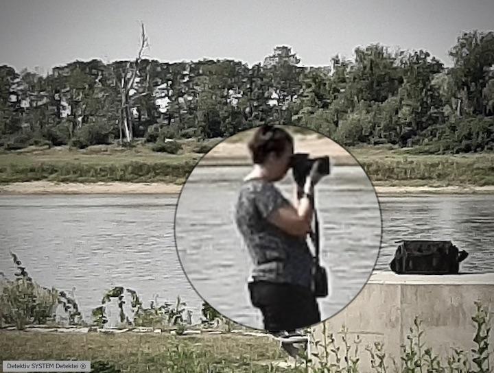 Privatdetektivin observiert für Winterthur Auftraggeber