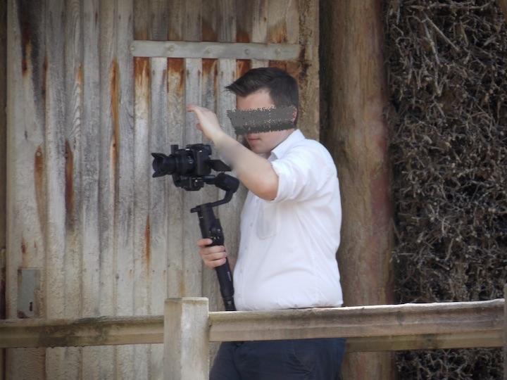 Privatdetektiv observiert mit Graubünden Einsatzauftrag