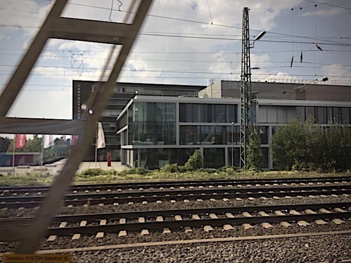 Wirtschaftsdetektive in Bielefeld in der Beweissicherung