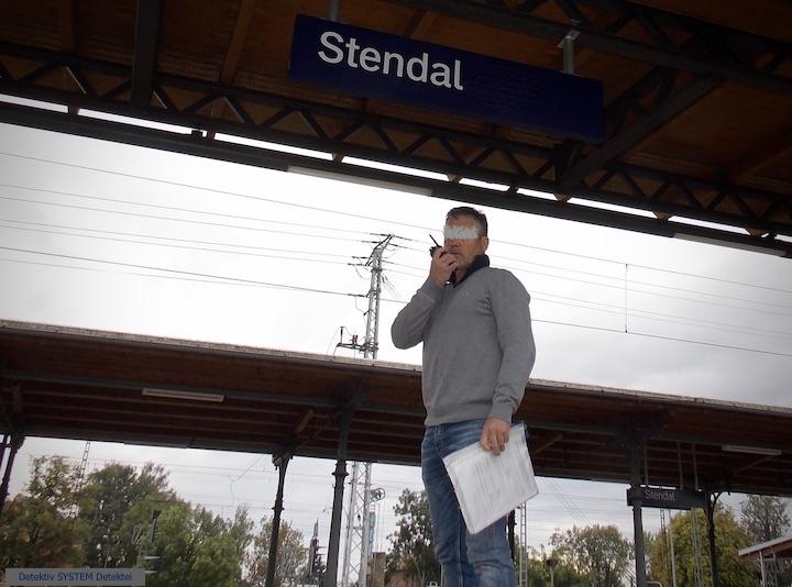 Privatdetektei in Stendal einsetzen