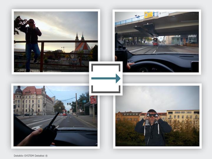 Detektiv SYSTEM Detektei ® Magdeburg