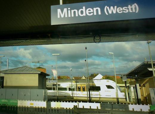 Auftragsgespräch der Privatdetektei in Minden