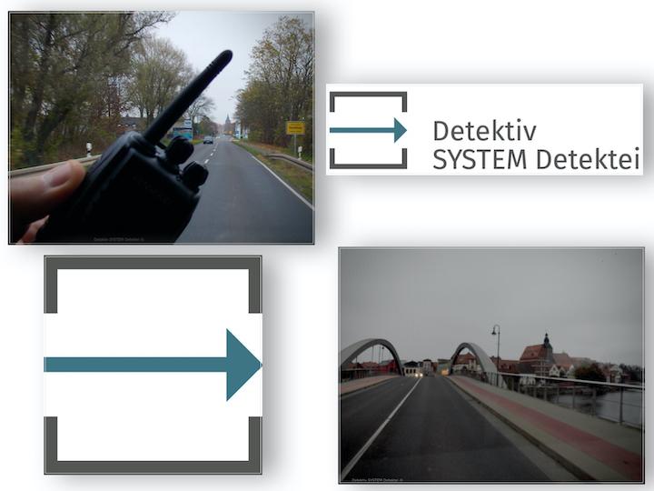 Detektiv SYSTEM Detektei ® ist Auftragnehmer für Havelberg Mandate