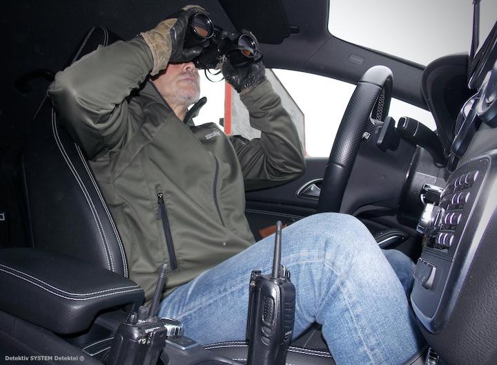 Privatdetektive Team in Bünde in