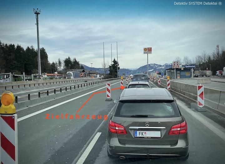 Detektive in Österreich einsetzen